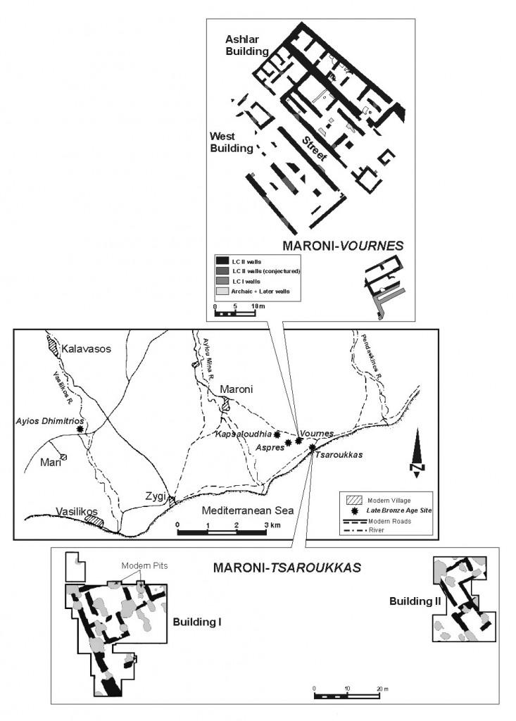 Maroni_region_sites
