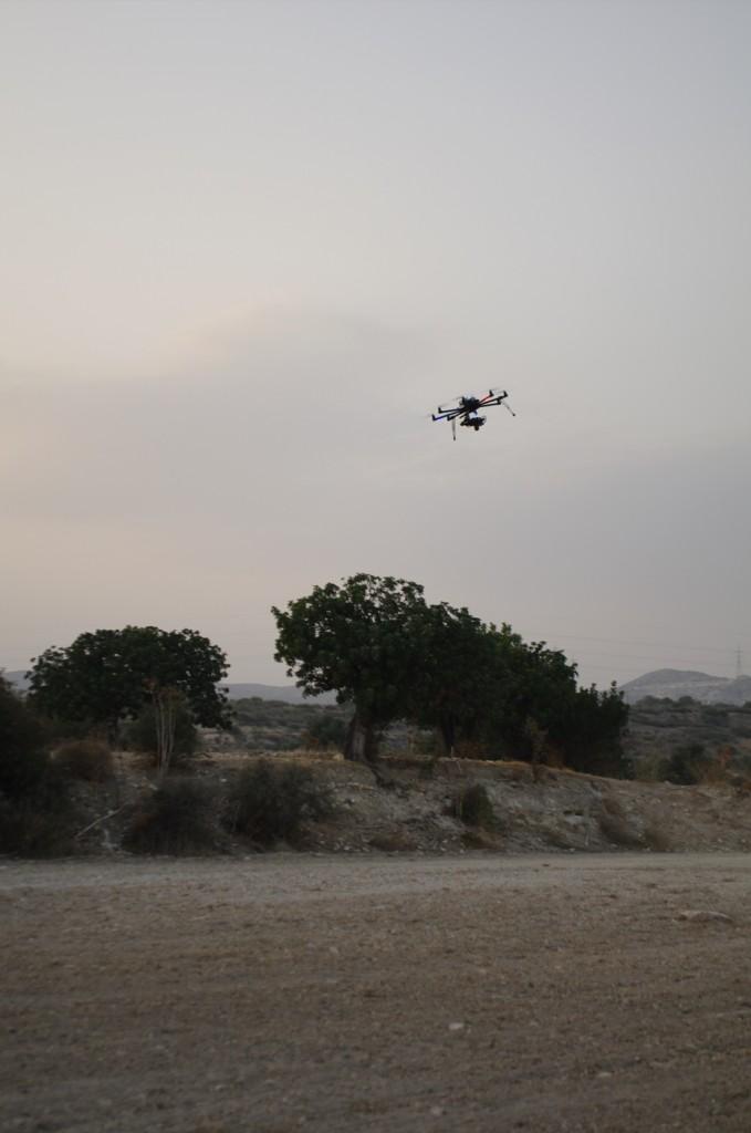 UAV_KAD